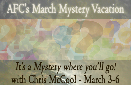 MYSTERY TOUR MARCH