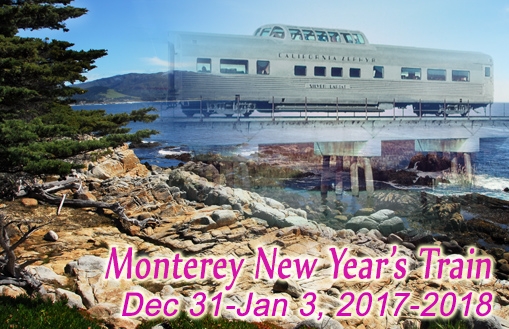Monterey New Years